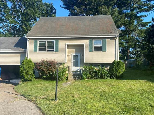 7 Jill Court, East Providence, RI 02915 (MLS #1285792) :: Dave T Team @ RE/MAX Central