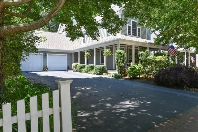 424 Wickford Point Road, North Kingstown, RI 02852 (MLS #1285798) :: Anytime Realty