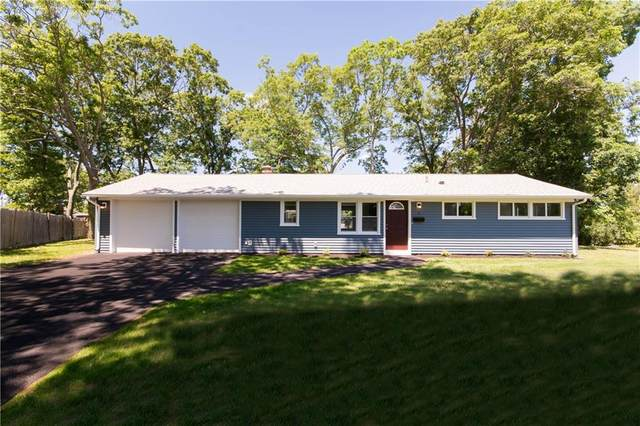 6 Chatworth Avenue, Warwick, RI 02886 (MLS #1285803) :: Nicholas Taylor Real Estate Group