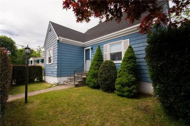 5 Sullivan Street, Newport, RI 02840 (MLS #1285805) :: Chart House Realtors