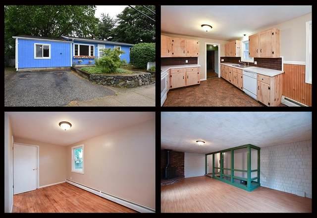 106 Hopkins Hill Road, Coventry, RI 02816 (MLS #1285824) :: Nicholas Taylor Real Estate Group