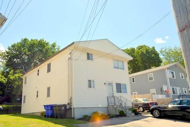 61 Lexington Avenue, North Providence, RI 02904 (MLS #1285835) :: Chart House Realtors