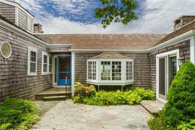 71 Taylor's Lane, Little Compton, RI 02837 (MLS #1285849) :: Welchman Real Estate Group
