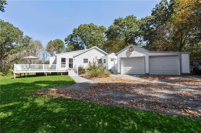 22 Old Hopkinton Road, Westerly, RI 02891 (MLS #1285864) :: Dave T Team @ RE/MAX Central