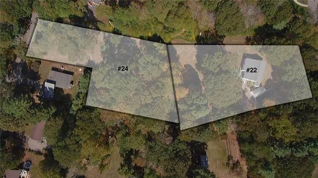 24 Old Hopkinton Road, Westerly, RI 02891 (MLS #1285865) :: Nicholas Taylor Real Estate Group