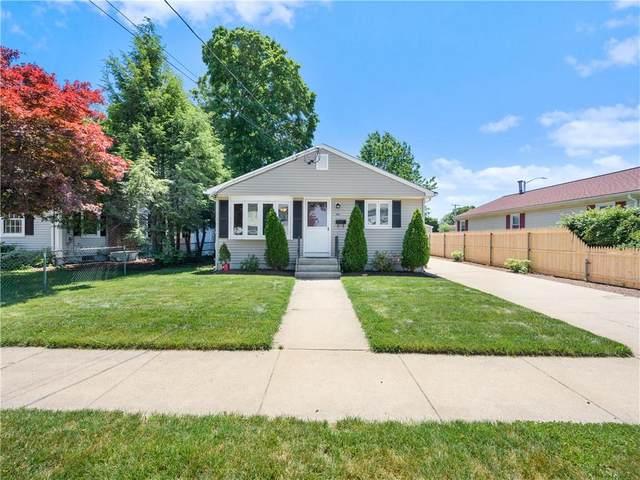 5 Edendale Avenue, Pawtucket, RI 02861 (MLS #1285873) :: Nicholas Taylor Real Estate Group