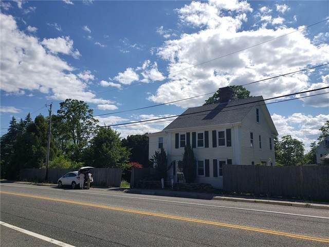 80 Turnpike Avenue, Portsmouth, RI 02871 (MLS #1285888) :: Welchman Real Estate Group