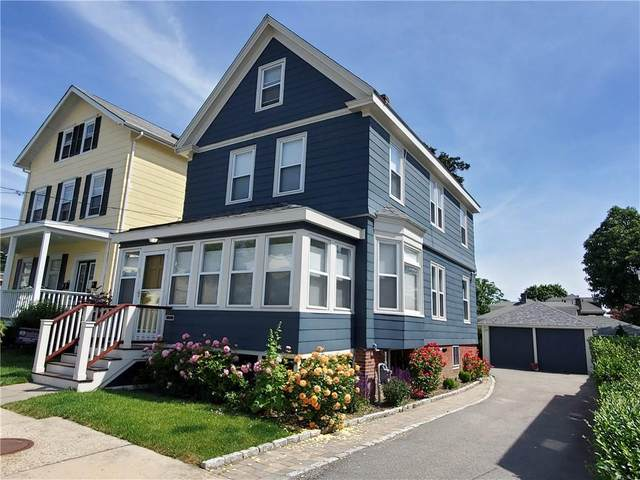 58 Friendship Street, Newport, RI 02840 (MLS #1285892) :: Anytime Realty