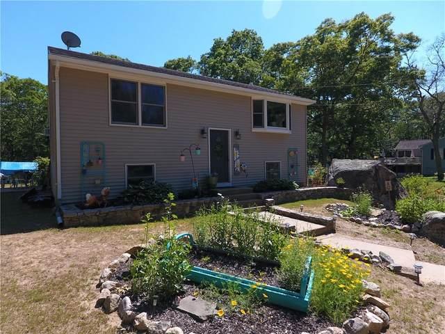 71 Buckeye Brook Road, Charlestown, RI 02813 (MLS #1285904) :: Nicholas Taylor Real Estate Group