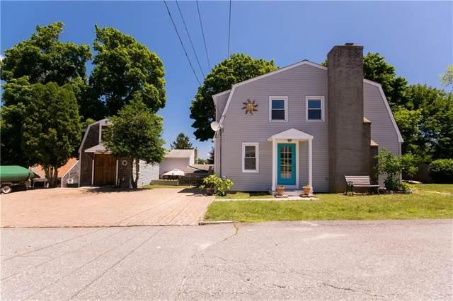 31 Terrace Avenue, Warren, RI 02885 (MLS #1285929) :: Anytime Realty
