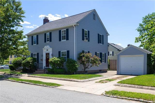 22 La Salle Drive, Providence, RI 02908 (MLS #1285945) :: Anytime Realty