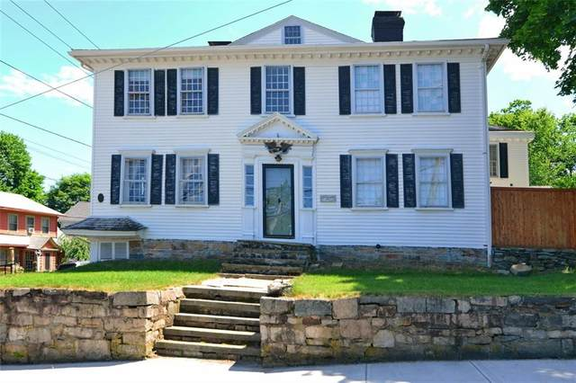 28 Division Street, East Greenwich, RI 02818 (MLS #1285947) :: Anytime Realty