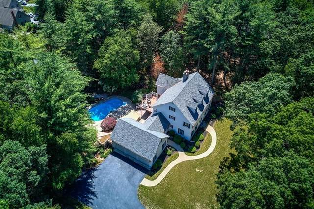 170 Westfield Drive, East Greenwich, RI 02818 (MLS #1285984) :: Nicholas Taylor Real Estate Group