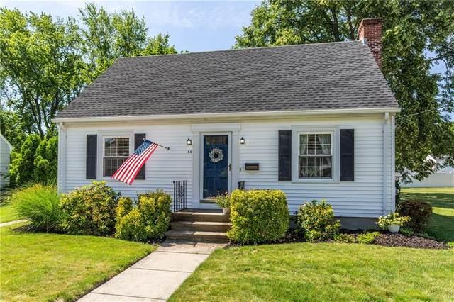 64 Lindy Avenue, East Providence, RI 02915 (MLS #1285985) :: Nicholas Taylor Real Estate Group