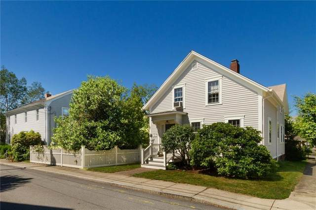 49 Manning Street, Warren, RI 02885 (MLS #1286022) :: Anytime Realty