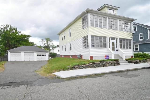 49 Island Avenue, East Providence, RI 02916 (MLS #1286039) :: Alex Parmenidez Group