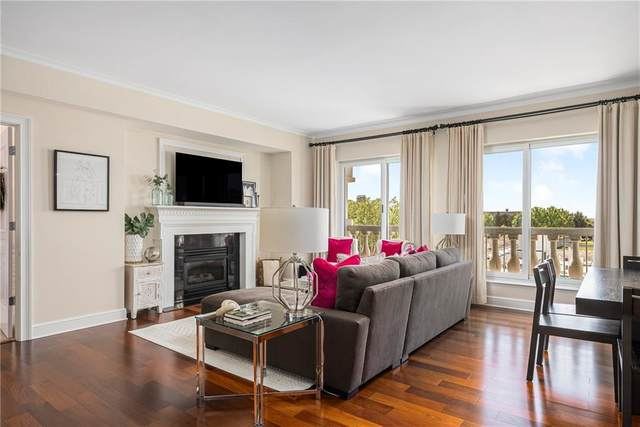 1 Tower Drive #303, Portsmouth, RI 02871 (MLS #1286053) :: Welchman Real Estate Group