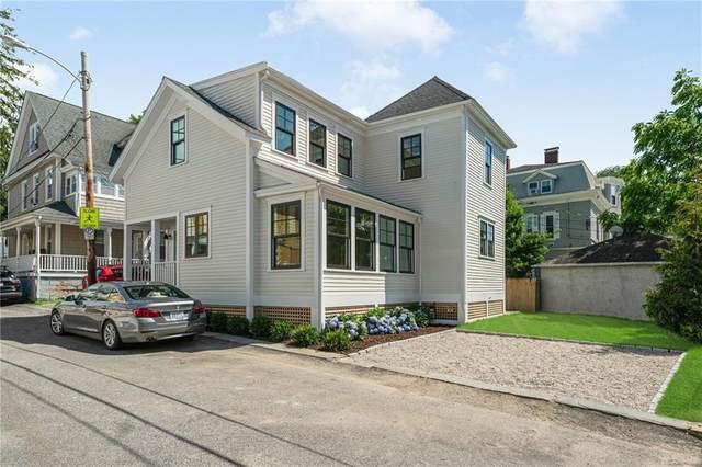 9 Calvert Street, Newport, RI 02840 (MLS #1286059) :: Nicholas Taylor Real Estate Group