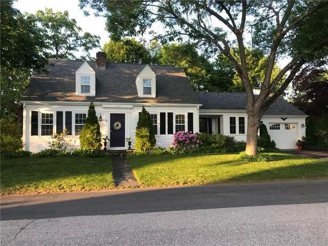 29 Merrick Street, East Providence, RI 02916 (MLS #1286072) :: Nicholas Taylor Real Estate Group
