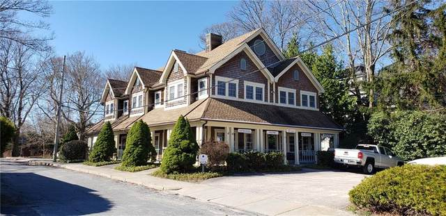66 Main Street, South Kingstown, RI 02879 (MLS #1286124) :: Spectrum Real Estate Consultants