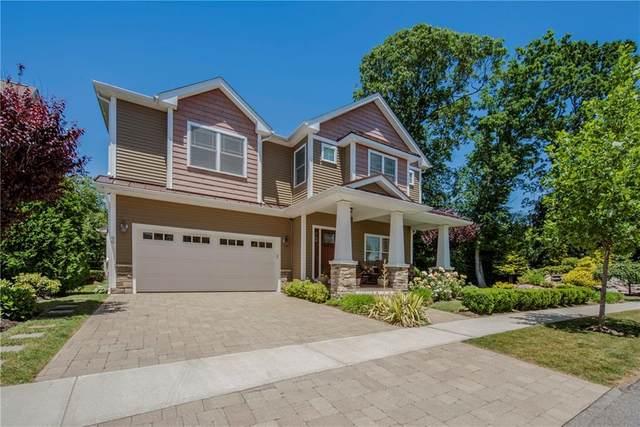90 Morningside Drive, North Kingstown, RI 02852 (MLS #1286156) :: Nicholas Taylor Real Estate Group