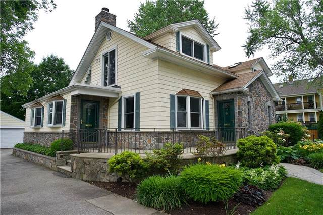 28 Lockwood Street, Cranston, RI 02905 (MLS #1286205) :: Barrows Team Realty