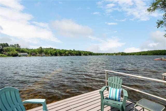 134 Shore Drive, Burrillville, RI 02826 (MLS #1286270) :: Nicholas Taylor Real Estate Group