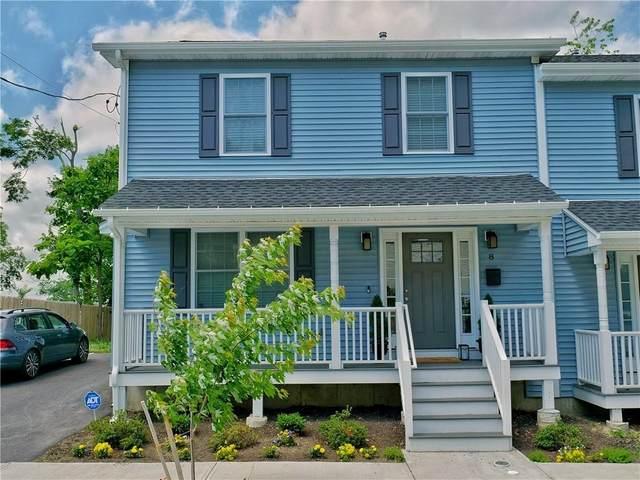 8 Western Street #1, East Side of Providence, RI 02906 (MLS #1286272) :: revolv