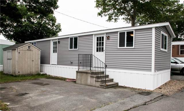 715 Forest Park, Middletown, RI 02842 (MLS #1286274) :: Welchman Real Estate Group