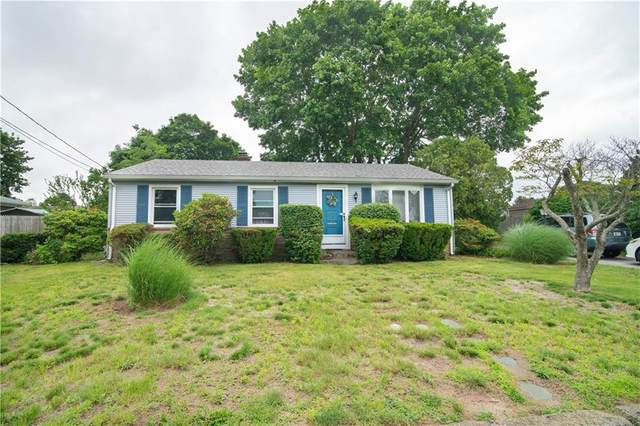 24 Plum Rd Road, East Providence, RI 02915 (MLS #1286298) :: Nicholas Taylor Real Estate Group