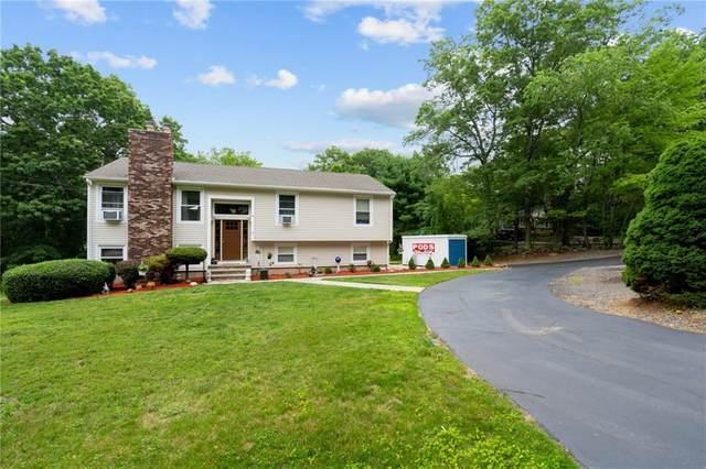 18 Paradise Lane, Johnston, RI 02919 (MLS #1286303) :: Spectrum Real Estate Consultants