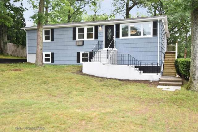 184 Pequot Trail, East Greenwich, RI 02818 (MLS #1286305) :: Dave T Team @ RE/MAX Central