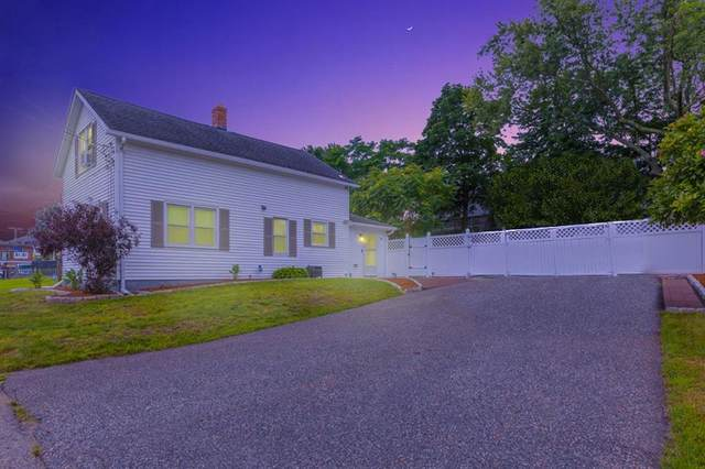18 Lee Street, Johnston, RI 02919 (MLS #1286308) :: Edge Realty RI