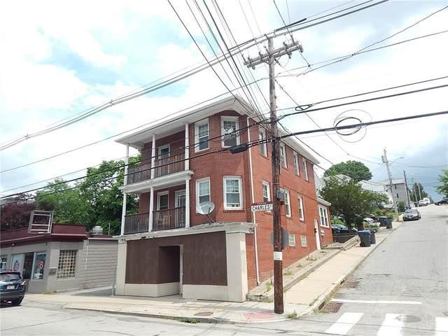 817 Charles Street, Providence, RI 02904 (MLS #1286315) :: The Martone Group