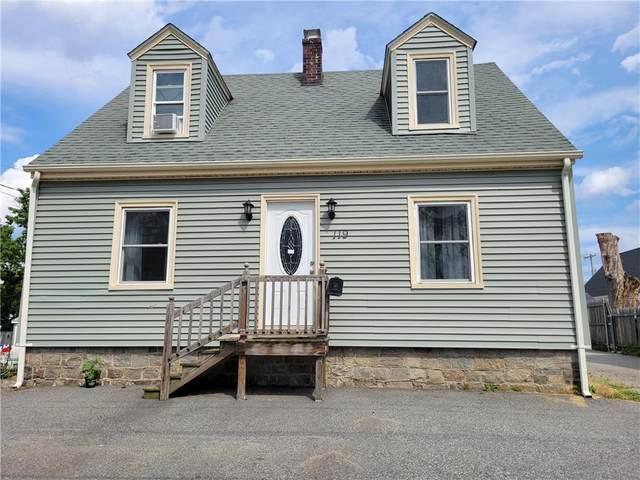 119 Midwood Street, Cranston, RI 02910 (MLS #1286370) :: Nicholas Taylor Real Estate Group