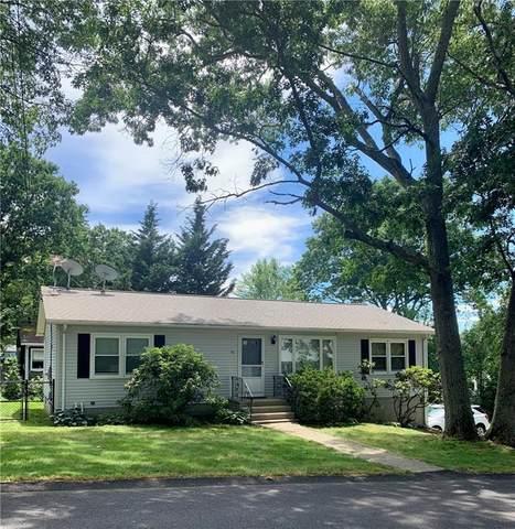 93 Briarwood Avenue, Tiverton, RI 02878 (MLS #1286373) :: Spectrum Real Estate Consultants