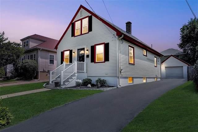 69 Gray Street, Providence, RI 02908 (MLS #1286376) :: Nicholas Taylor Real Estate Group