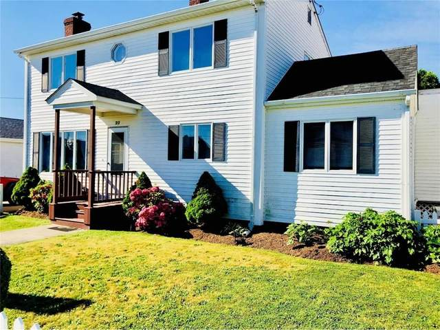 20 Knowlesway, Narragansett, RI 02882 (MLS #1286392) :: Nicholas Taylor Real Estate Group