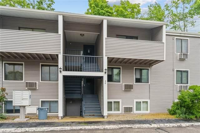 36 Cowesett Avenue #12, West Warwick, RI 02893 (MLS #1286403) :: revolv