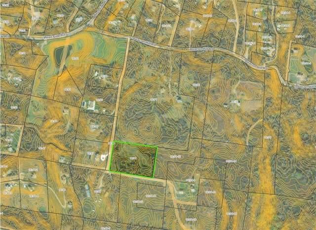 0 Beacon Hill Road, Block Island, RI 02807 (MLS #1286438) :: Nicholas Taylor Real Estate Group