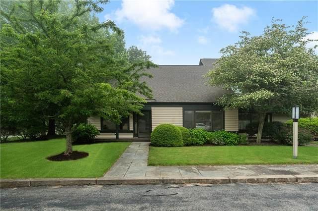 1 Pendleton Place, Narragansett, RI 02882 (MLS #1286459) :: Nicholas Taylor Real Estate Group