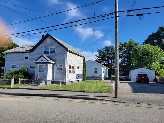 299 Canonicus Street, Tiverton, RI 02878 (MLS #1286465) :: revolv