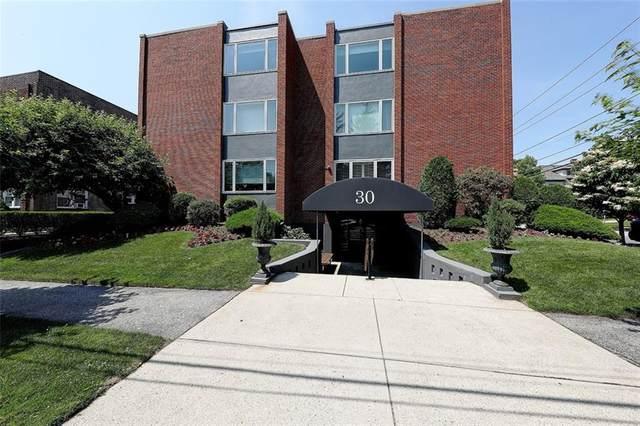 30 Blackstone Boulevard #301, Providence, RI 02906 (MLS #1286470) :: revolv