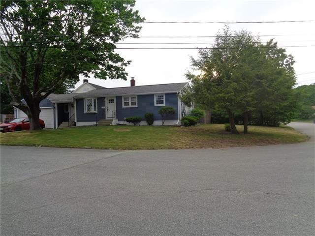 5 Monterey Road, Warwick, RI 02889 (MLS #1286489) :: revolv