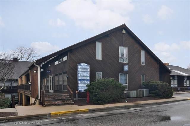24 Salt Pond Road C4, South Kingstown, RI 02879 (MLS #1286509) :: Spectrum Real Estate Consultants