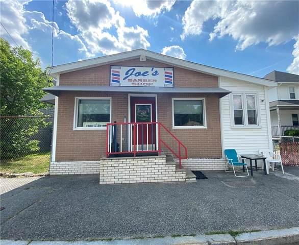 771 Oakland Beach Ave. Avenue, Warwick, RI 02889 (MLS #1286532) :: Spectrum Real Estate Consultants