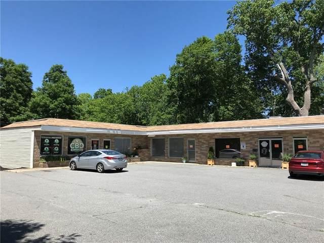 9 Church Street, Burrillville, RI 02859 (MLS #1286546) :: The Martone Group