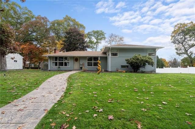 8 Golini Drive, Johnston, RI 02919 (MLS #1286549) :: Welchman Real Estate Group