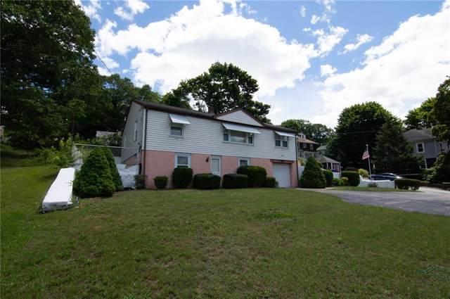 24 Church Street, West Warwick, RI 02893 (MLS #1286574) :: revolv