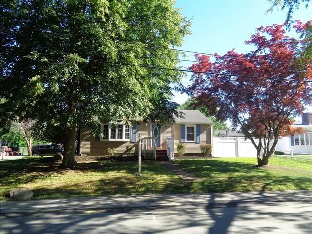 32 Lockhaven Road, Warwick, RI 02889 (MLS #1286602) :: revolv